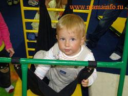 Babytime 2008 глазами детей и родителей